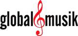 Global Musik Era Digital Logo